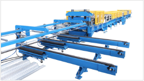 What about Chinese Cold Forming Machine Technology