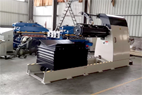 What are the Correct Operating Procedures for Cold Roll Forming Machines?