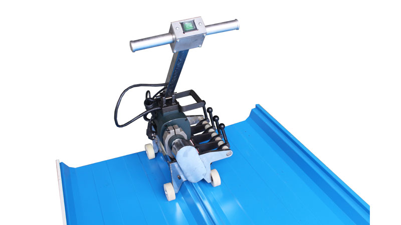 Automatic Roof Seaming Machine