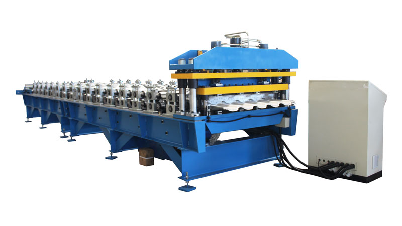 Roof Tile Making Machine Prices
